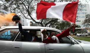 Perú vs. Brasil: multarán con más de S/. 258 a los que se aglomeren en las calles