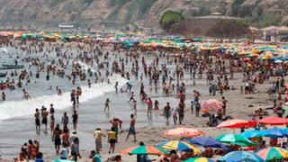Barranco advierte que no podrían controlar afluencia de visitantes en temporada de verano