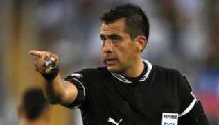 Escándalo: así vio la prensa deportiva mundial el arbitraje de Bascuñán