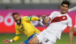 Perú vs. Brasil: Ministerio Público archivó denuncia en contra de Neymar y árbitro Bascuñán