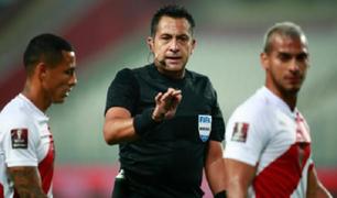 ¡Lo último! Conmebol revela conversaciones de árbitros durante el Perú Vs. Brasil