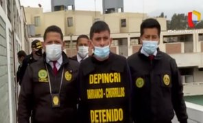 Falso trabajador de Aduanas estafó con más 14 mil soles a emprendedor
