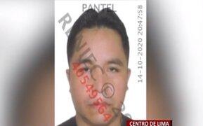 Cercado de Lima: obrero muere tras caer del ascensor malogrado de una galería