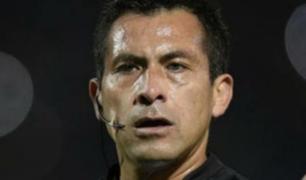 Julio Bascuñán: una historia de arbitrajes lamentables