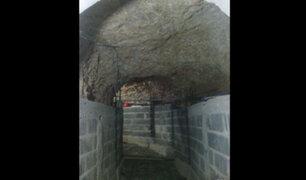 Revelan túneles secretos de Nicolás Maduro y sus altos mandos