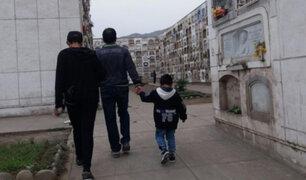 Día de Todos los Santos: cementerios El Ángel y Presbítero Maestro estarán cerrados