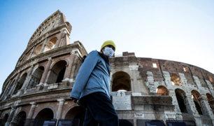 Covid-19: alarma en Italia al superar los 10 mil nuevos contagios diarios