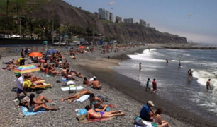 No hay una decisión definitiva sobre cierre de playas por Covid-19, dice ministro Gentille