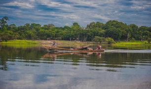 Gobierno Regional de Ucayali lanza estrategia integral contra el cambio climático