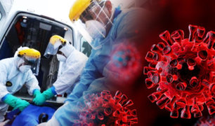 Coronavirus en Perú: cifra de contagiados se eleva a  868 675 y fallecidos a 33 759