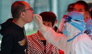 OMS: Asia controló pandemia porque no se relajó cuando bajaron contagios