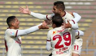 Liga 1: Universitario vence 3-2 a Cusco FC y cierra con broche de oro la Fase 1