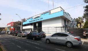 San Luis: allanan municipio y casa del alcalde por presuntas irregularidades en compras Covid