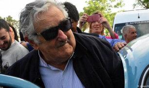Uruguay: Expresidente José Mujica renuncia al Senado y se retira de la política