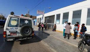 Lambayeque: motín en centro de rehabilitación deja un interno muerto y otro herido