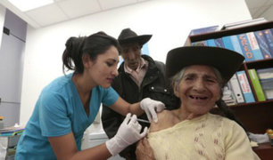 Minsa: conozca la nueva estrategia de vacunación contra la COVID-19