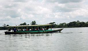 MTC aprueba protocolo sanitario para transporte de pasajeros fluvial y lacustre