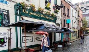 Covid-19: Irlanda vuelve al confinamiento tras alarmante incremento de contagios