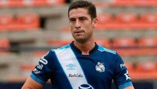 ¡Ojo de 'Tigre'!: Santiago Ormeño fue elegido como la revelación de la Liga MX 2020