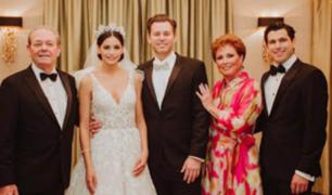 México: boda de actor dejó más de 100 infectados por coronavirus