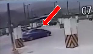 Los Olivos: hombre denuncia robo de su vehículo en supermercado