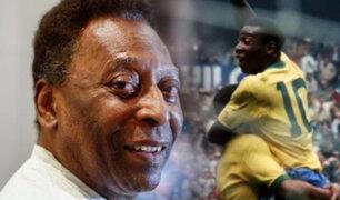 Pelé cumple 80 años: ocho décadas de goles y éxitos
