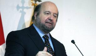 Hernando de Soto lanza precandidatura presidencial con miras a Elecciones 2021