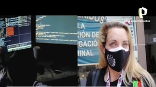 Brenda Carvalho revela que recuperó sus redes sociales tras ser víctima de un hacker turco