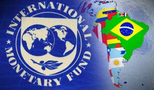 FMI alerta por mayor desempleo y pobreza en América Latina