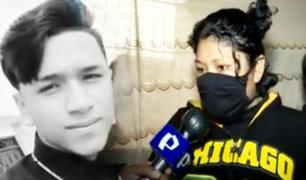 Madre de barbero asesinado denuncia que recibe amenazas de muerte