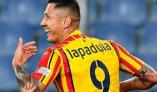 Alerta en Chile por posible llegada de Lapadula a la Selección