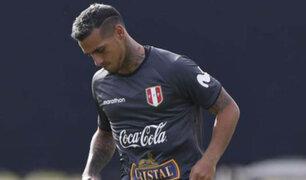 Miguel Trauco se lesionó y no estaría en los partidos clasificatorios de noviembre