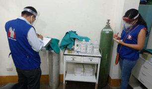 Defensoría detectó medicamentos vencidos en un centro de salud de Cajamarca
