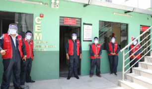 Piura: inauguran dos Centros Emergencia Mujer para atender a víctimas de violencia
