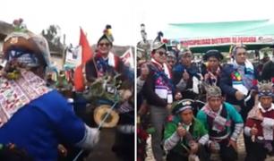 Huancavelica: congresista Kenyon Durand y Grimaldo Vásquez incumplieron medidas de bioseguridad