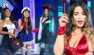 Sexy en Halloween: Estas son las opciones para disfrazarse y pasarla bien
