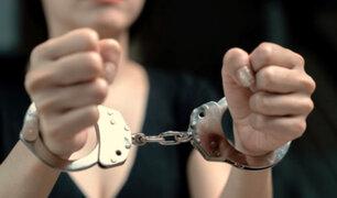 Tarma: condenan a veinte años de prisión a mujer que quemó a su pareja