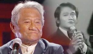 Armando Manzanero: leyenda de la música falleció a los 86 años tras COVID-19