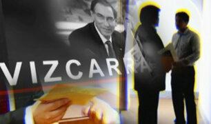 ¡Exclusivo! Conozca los detalles de cómo Hernández habría entregado los sobornos al presidente Vizcarra