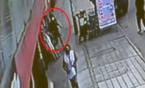 SMP: vecinos claman presencia policial tras asalto que dejó una mujer baleada