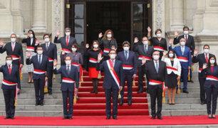 Presentan proyecto para reducir sueldo del presidente, ministros y otros altos funcionarios