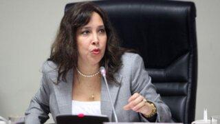 INPE solicitará al Congreso precisar alcances de función parlamentaria en visitas penales