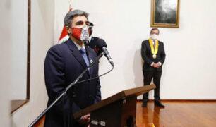 Ministro de Cultura: esperamos que para el 15 de noviembre reabran todos los museos