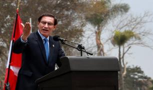 Martín Vizcarra: fiscal Juárez reitera citación al mandatario para el 12 de noviembre