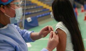 Minsa emitió alerta epidemiológica tras detectar caso de difteria luego de 20 años