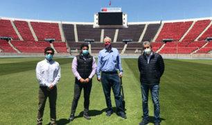 "Selección Peruana: delegación alista ""operativo Chile"" para partido en Santiago"