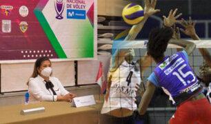 Vóley Peruano: Copa Nacional regresa el próximo 18 de noviembre