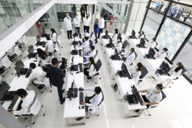 EsSalud presentó centro de Telemedicina más moderno del País