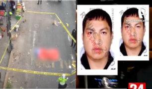 SMP: estibador asesinado habría pertenecido a banda de cobro de cupos, según PNP