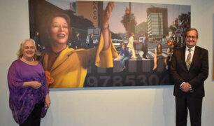 Miraflores: inmortal Chabuca Granda recibió emotivo homenaje en la Huaca Pucllana